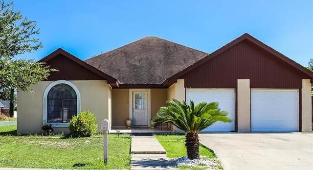 401 Golden Drive, Pharr, TX 78577 (MLS #337098) :: The Ryan & Brian Real Estate Team