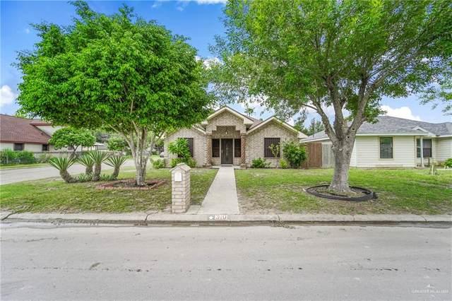310 E 12th Street, San Juan, TX 78589 (MLS #337100) :: Imperio Real Estate