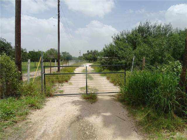 7 3/4 Mile N. Bryan  N Bryan Road N, Mission, TX 78573 (MLS #337109) :: BIG Realty