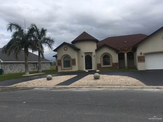 2707 Charlotte Drive, Pharr, TX 78577 (MLS #337110) :: The Ryan & Brian Real Estate Team