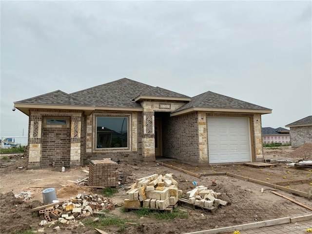 3416 Desert Inn Drive, Edinburg, TX 78541 (MLS #337119) :: The Lucas Sanchez Real Estate Team
