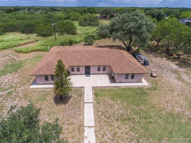 11116 Chico Lane, Mission, TX 78573 (MLS #337122) :: Jinks Realty