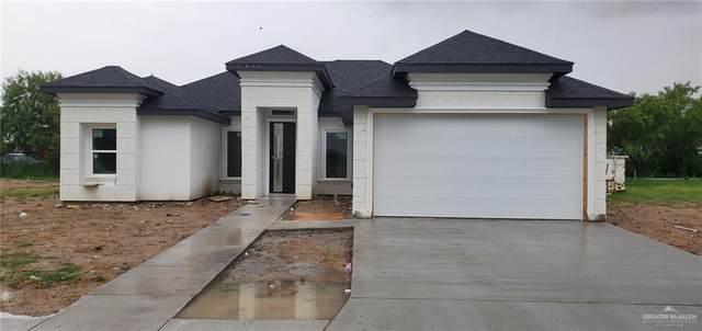 4603 Mountain Drive, San Juan, TX 78589 (MLS #337140) :: Imperio Real Estate