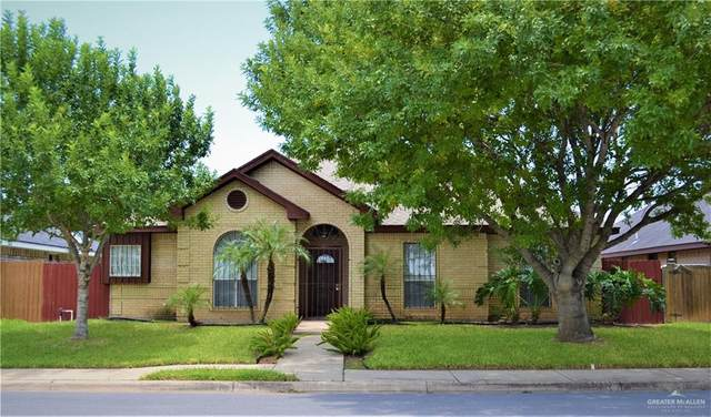 916 N 36th Street, Mcallen, TX 78501 (MLS #337146) :: Realty Executives Rio Grande Valley