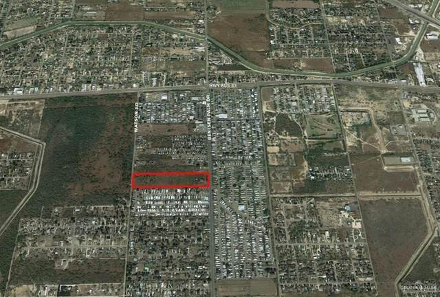 705 S Bentsen Palm Drive, Mission, TX 78572 (MLS #337161) :: The Lucas Sanchez Real Estate Team