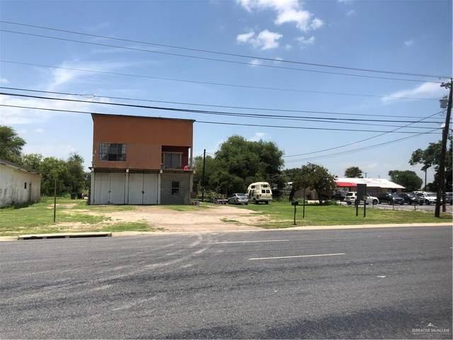 1741 E Expressway 83, Mercedes, TX 78576 (MLS #337163) :: BIG Realty