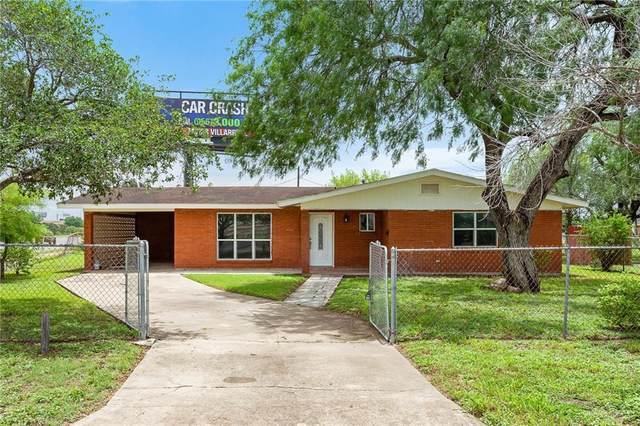 315 N Georgia Avenue, Mercedes, TX 78570 (MLS #337179) :: The Ryan & Brian Real Estate Team
