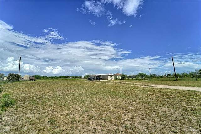 25104 Brushline Road, Edinburg, TX 78542 (MLS #337182) :: The Ryan & Brian Real Estate Team