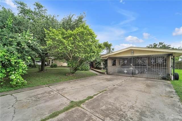 831 E Fannin Avenue, Alamo, TX 78516 (MLS #337183) :: The Ryan & Brian Real Estate Team