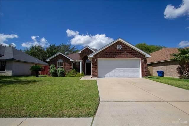 801 N 48th Street, Mcallen, TX 78501 (MLS #337185) :: BIG Realty