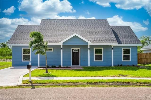 1230 Esperanza Street, Mercedes, TX 78570 (MLS #337188) :: BIG Realty