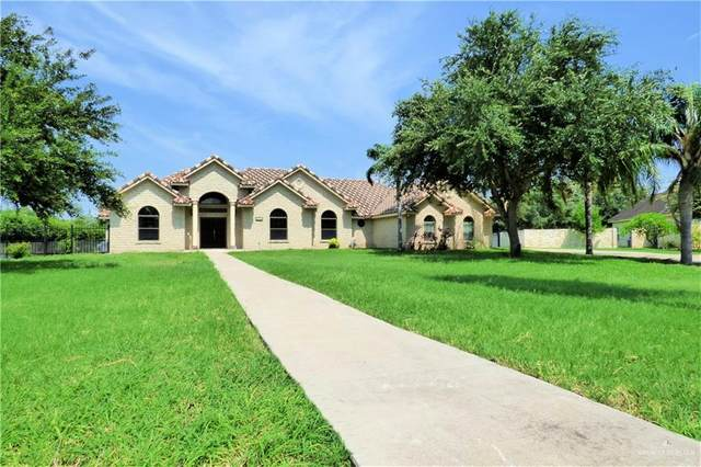 2602 Santa Esperanza Street, Mission, TX 78572 (MLS #337198) :: The Maggie Harris Team