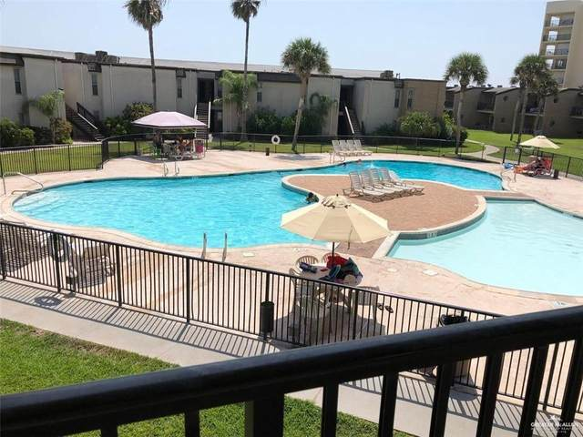 1000 Padre Boulevard #200, South Padre Island, TX 78597 (MLS #337206) :: The Ryan & Brian Real Estate Team