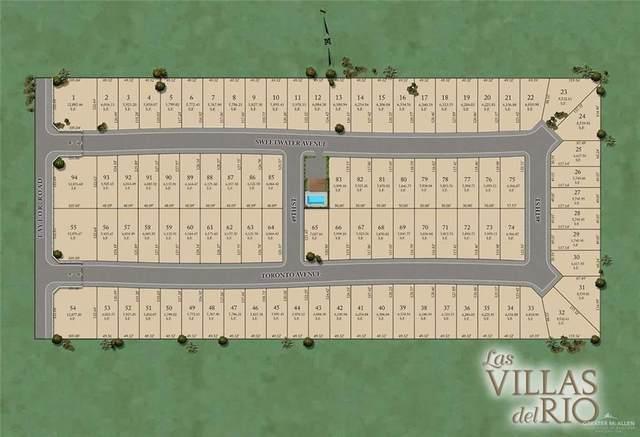 4804 Sonora Avenue, Mcallen, TX 78503 (MLS #337207) :: BIG Realty