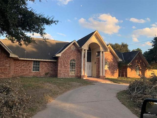 406 Melos Lane, Palmview, TX 78574 (MLS #337208) :: BIG Realty