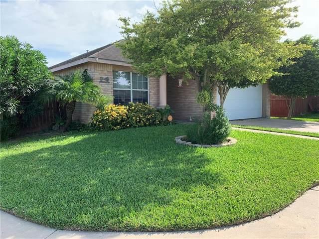 513 Sonny Drive, San Juan, TX 78589 (MLS #337210) :: Key Realty