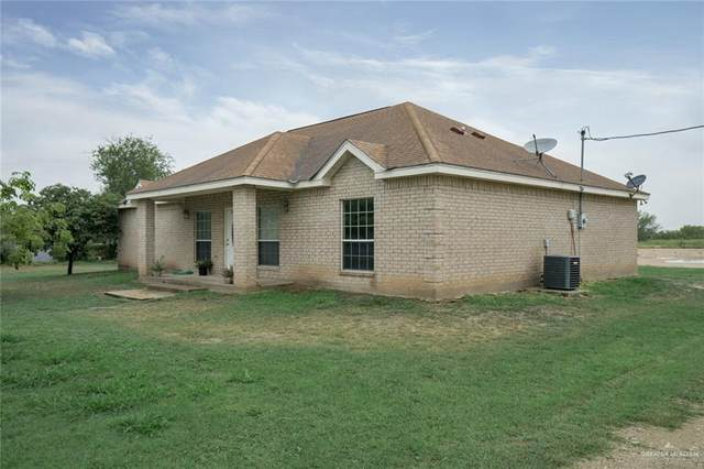 1115 E Saint Francis Avenue, Alton, TX 78573 (MLS #337213) :: eReal Estate Depot