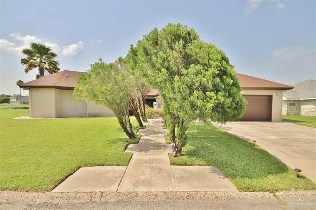 409 Melanie Drive, Pharr, TX 78577 (MLS #337218) :: The Maggie Harris Team