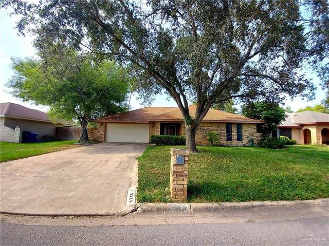 2116 Oriole Avenue, Mcallen, TX 78504 (MLS #337220) :: Imperio Real Estate