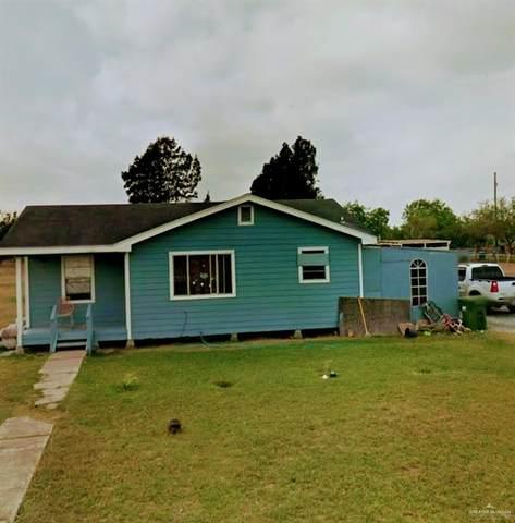 400 Roberta Circle, Los Fresnos, TX 78586 (MLS #337229) :: BIG Realty