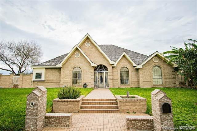 601 E Ridgeland Avenue, Mcallen, TX 78503 (MLS #337237) :: Imperio Real Estate