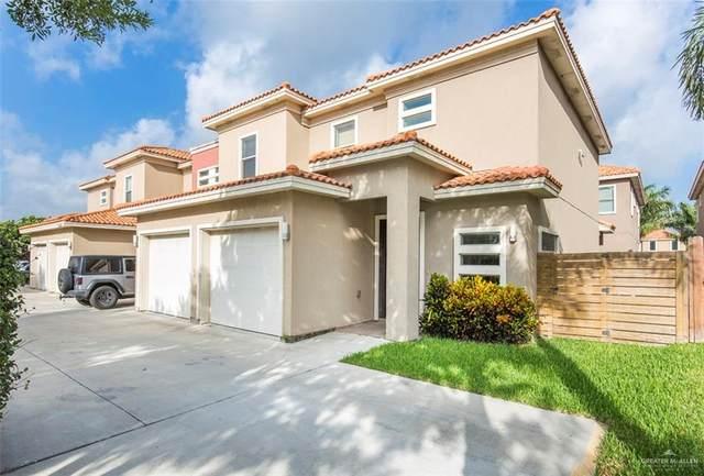 3016 S L Street #4, Mcallen, TX 78503 (MLS #337238) :: The Lucas Sanchez Real Estate Team