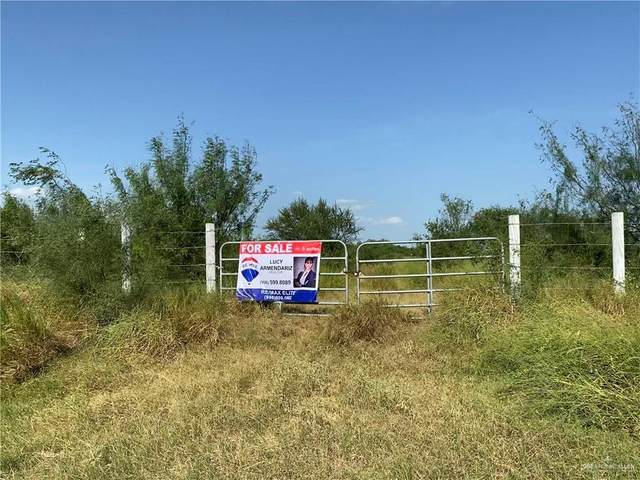 00 Minnesota Road, Mission, TX 78574 (MLS #337240) :: The Lucas Sanchez Real Estate Team