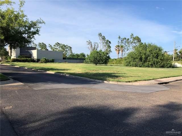 7802 N 2nd Lane, Mcallen, TX 78504 (MLS #337241) :: The Ryan & Brian Real Estate Team