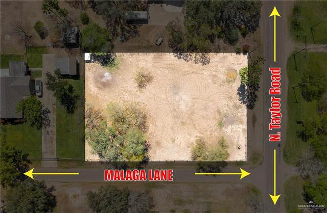 00 Malaga Lane, Mcallen, TX 78504 (MLS #337243) :: Realty Executives Rio Grande Valley