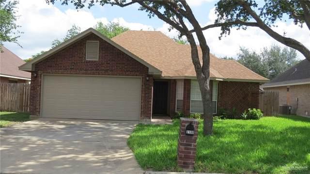 2100 Yellowhammer Avenue, Mcallen, TX 78504 (MLS #337249) :: BIG Realty
