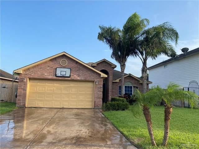 4505 Thunderbird Avenue, Mcallen, TX 78504 (MLS #337251) :: Jinks Realty