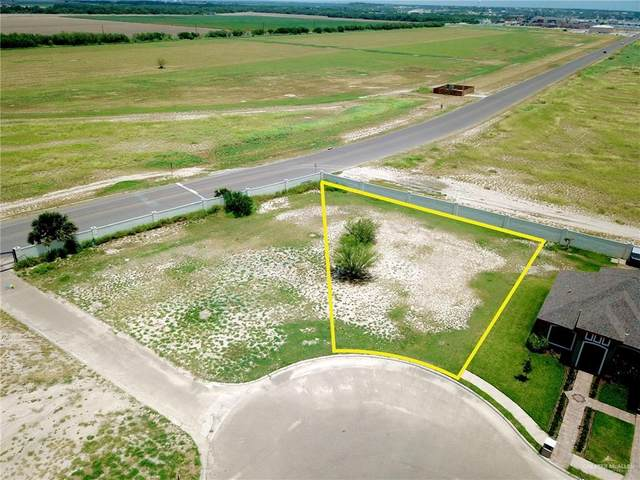 417 River Crest Street, Rio Grande City, TX 78582 (MLS #337258) :: eReal Estate Depot