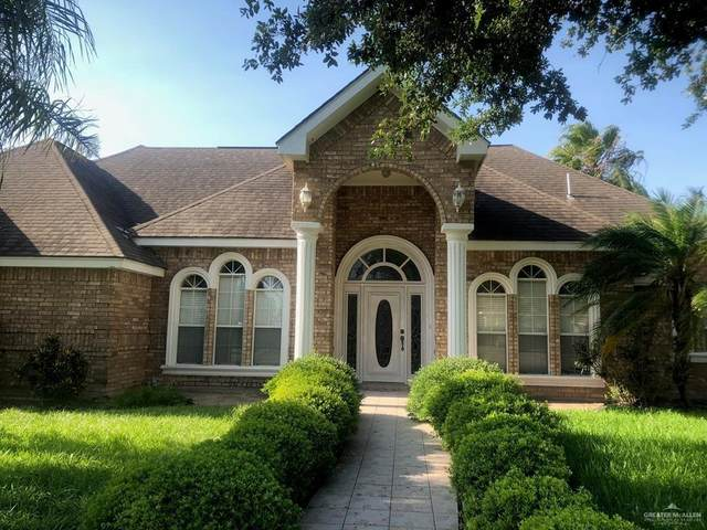 803 Royal Street, Edinburg, TX 78539 (MLS #337269) :: The Maggie Harris Team