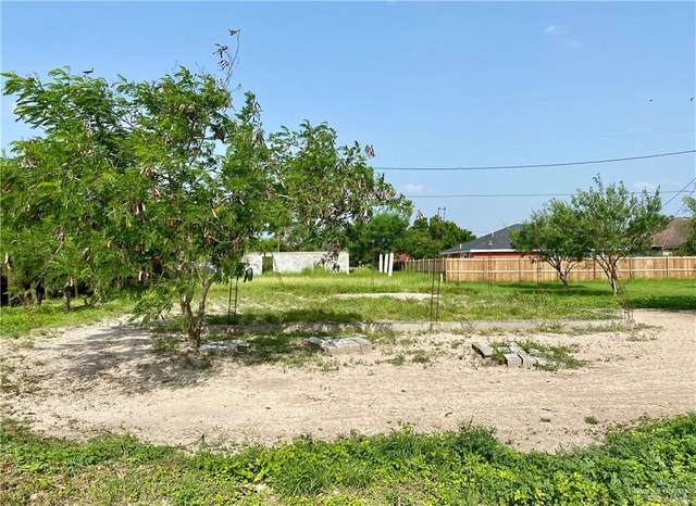 6809 S Oro Lane, Pharr, TX 78577 (MLS #337276) :: eReal Estate Depot