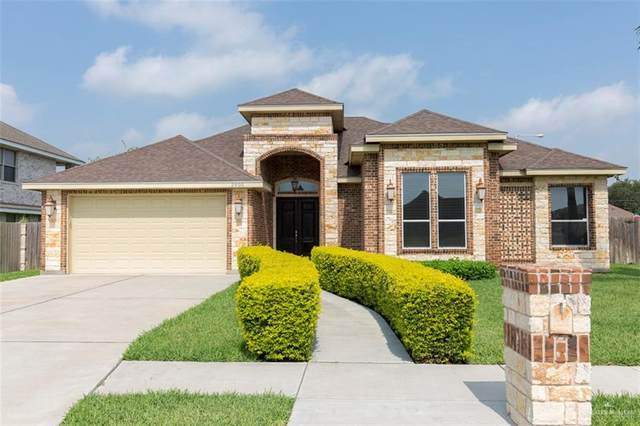 2905 Sycamore Avenue, Mission, TX 78574 (MLS #337287) :: The Maggie Harris Team