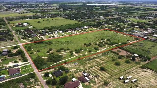 0 N Kenyon Road, Edinburg, TX 78542 (MLS #337288) :: Realty Executives Rio Grande Valley