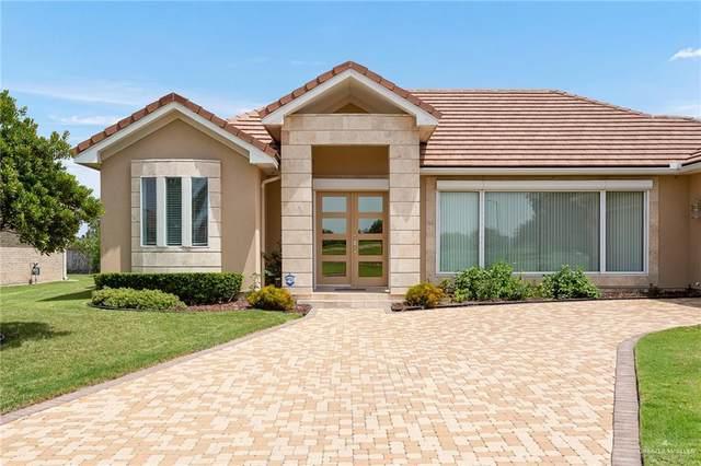 1118 Buena Suerte, Weslaco, TX 78596 (MLS #337289) :: The Ryan & Brian Real Estate Team