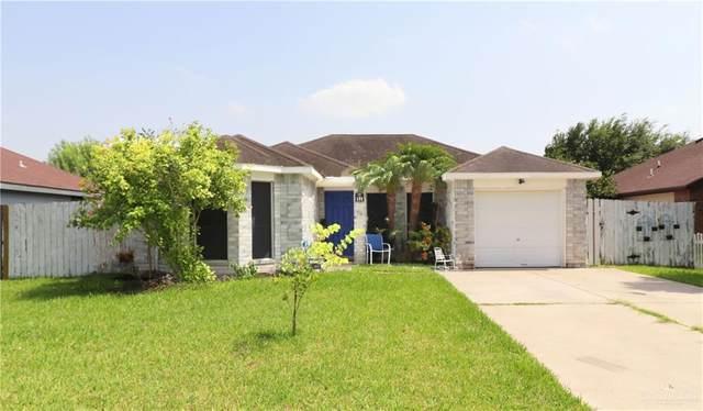 309 Alma Street, Alamo, TX 78516 (MLS #337292) :: The Lucas Sanchez Real Estate Team