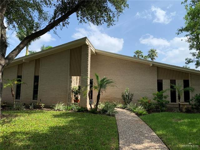 309 Yucca Avenue, Mcallen, TX 78504 (MLS #337297) :: Imperio Real Estate