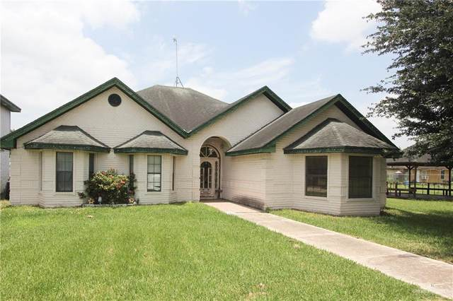 6301 Carnation Street, Edinburg, TX 78542 (MLS #337300) :: Realty Executives Rio Grande Valley