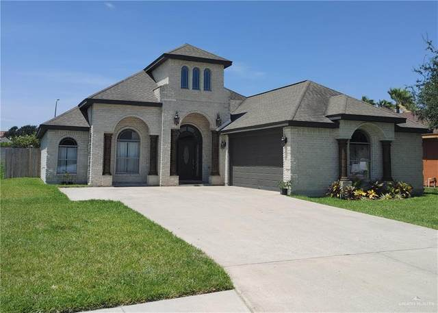 3813 Country Meadows Drive, Edinburg, TX 78541 (MLS #337307) :: eReal Estate Depot