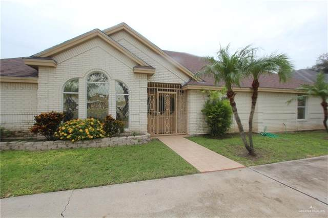 907 E Veterans Boulevard, Palmview, TX 78572 (MLS #337309) :: BIG Realty