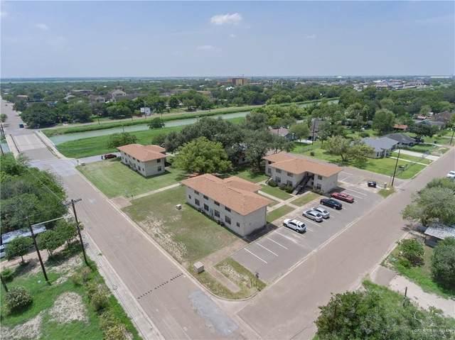 105 E 10th Street, Mercedes, TX 78570 (MLS #337310) :: The Lucas Sanchez Real Estate Team