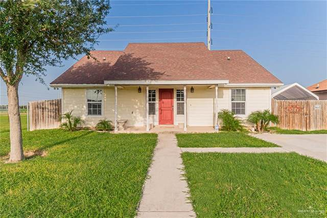 3512 Isabella Street, Edinburg, TX 78541 (MLS #337320) :: The Lucas Sanchez Real Estate Team