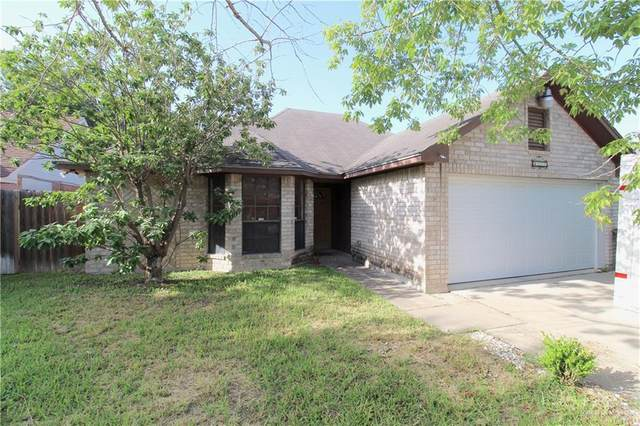 2005 Pin Oak Road, Edinburg, TX 78539 (MLS #337323) :: Realty Executives Rio Grande Valley