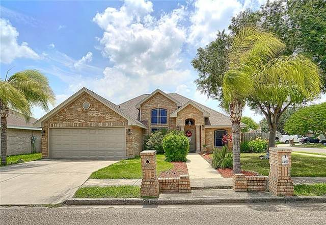 2000 Justice Lane, San Juan, TX 78589 (MLS #337328) :: The Maggie Harris Team