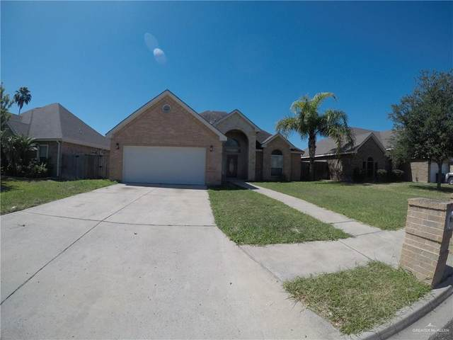 3605 Flamingo Avenue, Mcallen, TX 78504 (MLS #337334) :: Realty Executives Rio Grande Valley