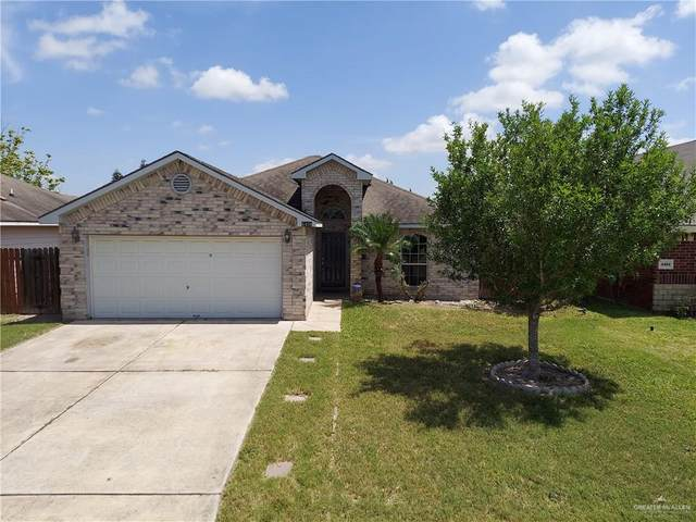 4408 Swallow Avenue, Mcallen, TX 78504 (MLS #337342) :: Imperio Real Estate