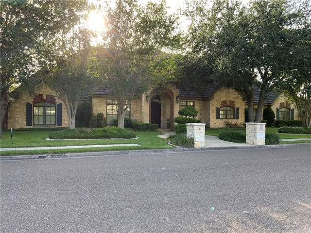5705 N 5th Street, Mcallen, TX 78504 (MLS #337344) :: Imperio Real Estate