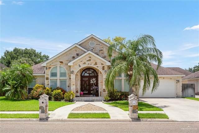 2625 Hylton Avenue, Edinburg, TX 78539 (MLS #337347) :: Imperio Real Estate
